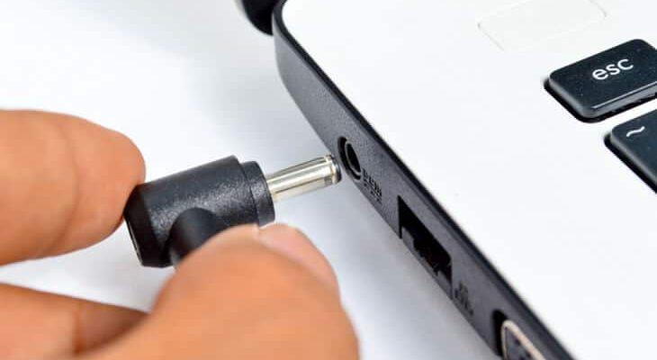 Laptop không nhận nguồn điện – hướng dẫn cách khắc phục và sửa lỗi